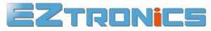 Webshop EZtronics
