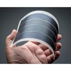 Flexible 6V 1W Solar Panel -