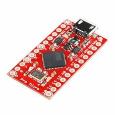 Arduino Pro Micro - 5V/16MHz (Arduino bootloader)