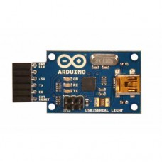 Arduino USB2Serial Light adapter (USB 2 Serial Converter)