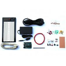 Arduino UNO EZ-StarterKit 2