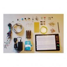 Arduino UNO EZ-StarterKit 3