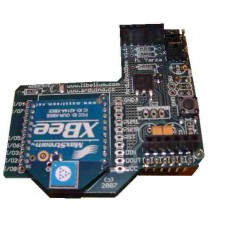 Xbee Shield for Arduino (with Zigbee Module)