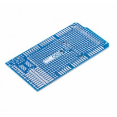 Arduino Mega Protoshield PCB