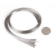Conductive Fiber - Stainless Steel 20um - 10 grams - Sales