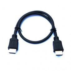 HDMI Cable 0.5M black - male-male