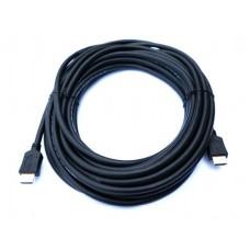 HDMI Cable 10M black - male-male