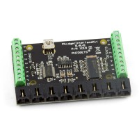Phidget Interfacekit 8/8/8 - 1018_2B  including USB Cable