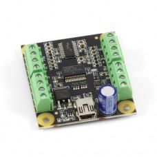 PhidgetBridge 4-Input ( 1046_0B )  with enclosure (no USB cable)