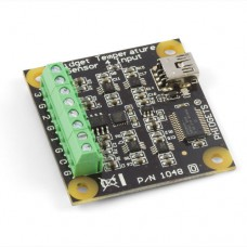 PhidgetTemperature Sensor 4-Input ( 1048_0B )