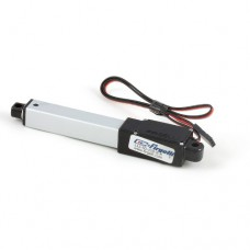 RC Micro Linear Actuator L12-30-100-06-R (servo motor type)