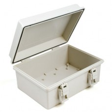 Waterproof Enclosure (230x160x105) with Latch  (BOX4207_0)