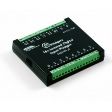 16x Isolated Digital Input Phidget ( daq1301_0 )  - VINT