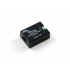 20-bit (±40V) Voltage Input Phidget