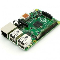 Raspberry Pi 2  Model B+ 512MB
