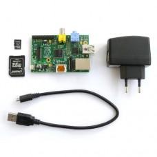 Raspberry Pi B+ / EZ starterkit 1