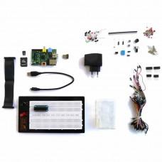 Raspberry Pi (3) EZ starterkit 3