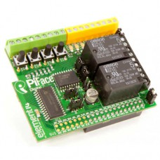 PiFace Digital 2