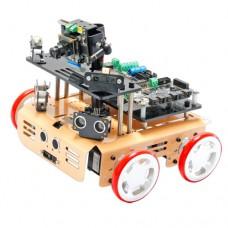 Phi Robotics HelloBot  V4 - Complete Kit