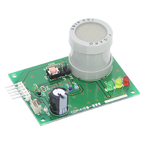 CO2 Sensor Module type Figaro CDM4160-H00 (400 - 45000 ppm) Analogue