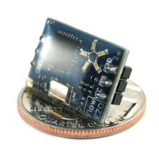 EZO™ Embedded Flow Meter Totalizer