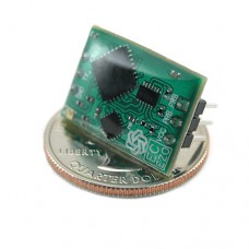 EZO™ Conductivity Circuit  ( # EZO-EC )