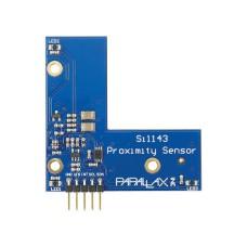 Si1143 Gesture Sensor