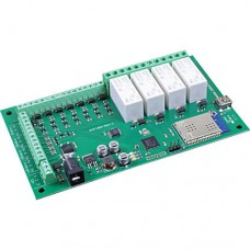 Devantech WIFI484 - 16Amp, 4 Channel Relay Module